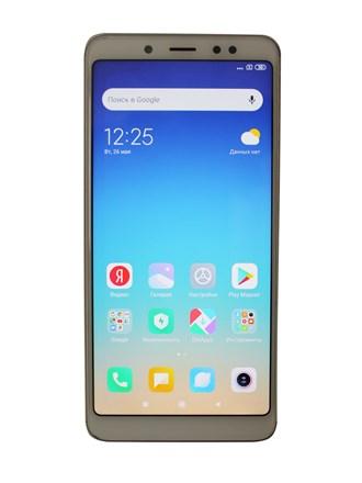 Телефон Xiaomi Redmi Note 5