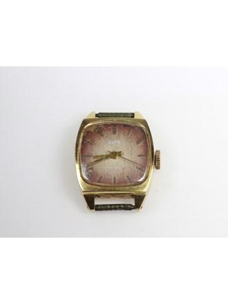 "Часы ""Заря"" Золото 583"