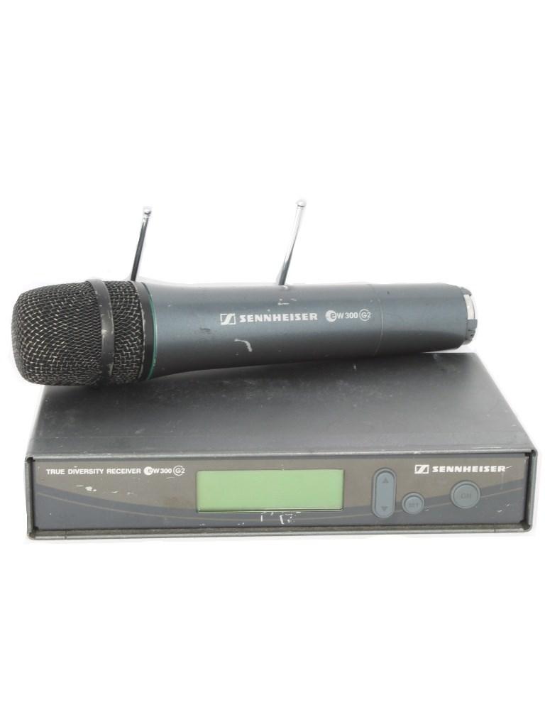 Вокальная радиосистема Sennheiser