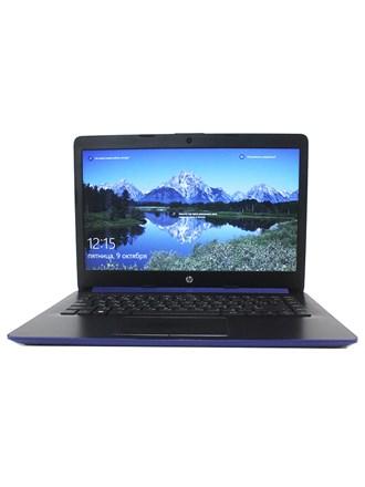 "Ноутбук Hp 14"" ( Laptop 14 - cmOxx )"