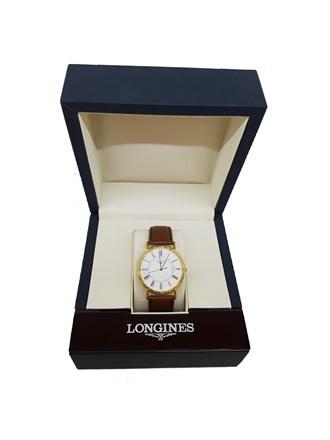 Мужские часы  Longines PRÉSENCE L4.790.2