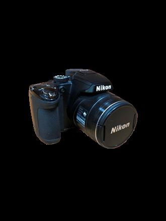 Фотоаппарат цифровой Nikon Coolpix P100