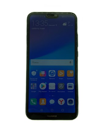 Телефон Huawei P20 Lite