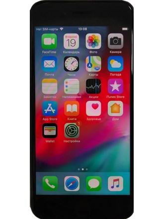 Сотовый телефон iPhone 7 32 Gb