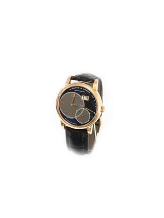 "Часы  A.LANGE & SOHNE Золото 750"""