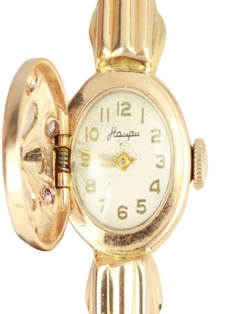 Часы Наири на браслете