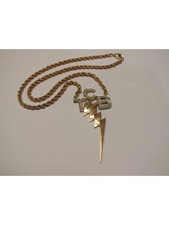 Колье золото 585
