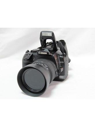 Фотоаппарат CANON S400D