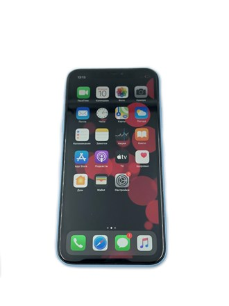 Apple iPhone Xr (128)