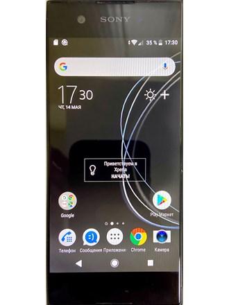 Сотовый телефон Sony XA1 32 Gb