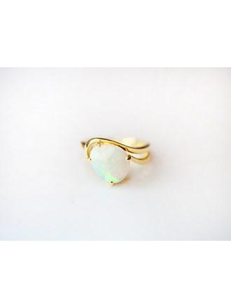 "Кольцо Золото 750"""