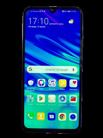 Сотовый телефон Huawei P smart 2019 32Gb