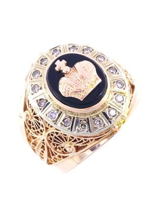 Перстень Бриллианты