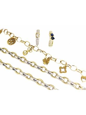 """Ювелирные украшения Золото 585"""" 750"""" Бриллианты Сапфиры"""