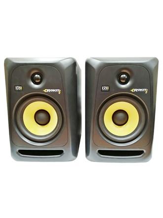Полочная акустическая система KRK ROKIT 5 G3 (2шт)