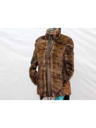 Куртка женская норка