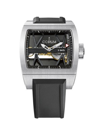 Часы Corum Ti-Bridge