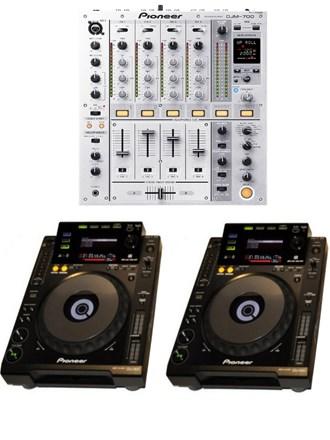 Аудиосистема Pioneer