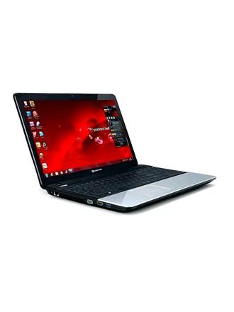 Ноутбук Packard TE 11