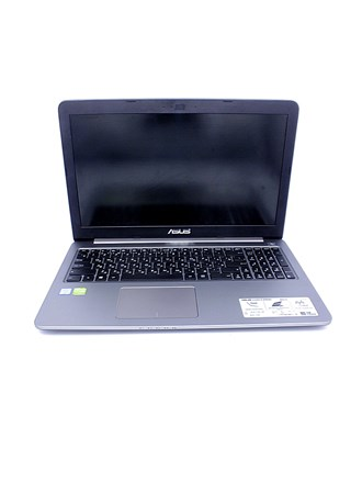 Ноутбук Asus X540U