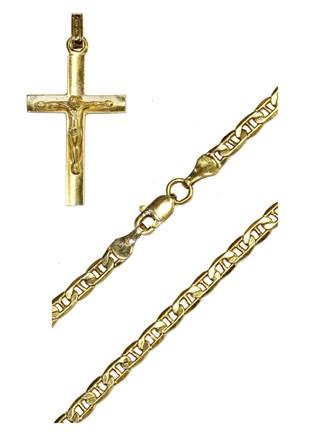 Цепь и Крест