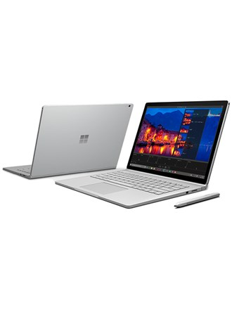 Ноутбук Microsoft Surface Book