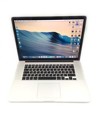 "Apple MacBook Pro 15""  (Retina, Early 2013)"