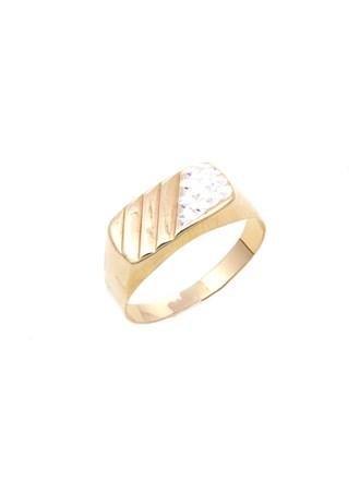 """Перстень Золото 375"""""""