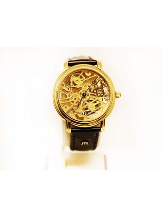 Часы Мужские MAURICE LACROIX MP7048-YG101-000