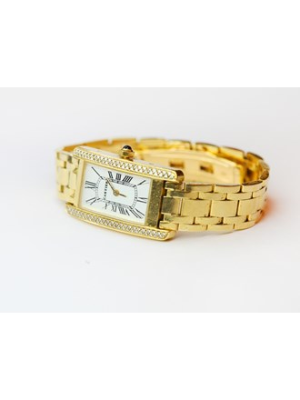 Часы Золото 750 Бриллианты