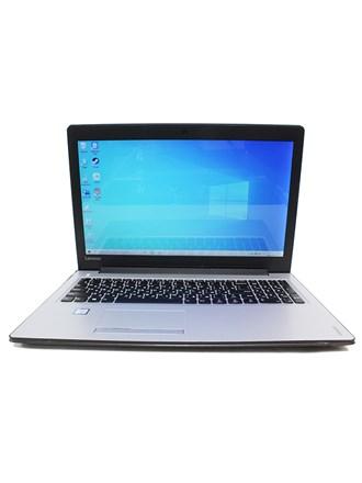 Ноутбук LENOVO Ideapad 80SM