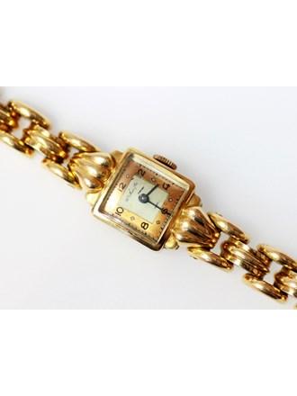 """Часы Moser Золото 750"""" 500"""""""