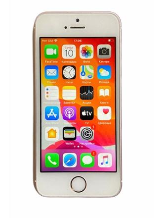 Сотовый телефон iPhone SE 32Gb
