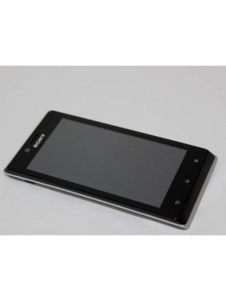 Телефон сотовый Sony experia st26i