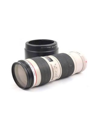 Обьектив Canon 70 - 200 мм