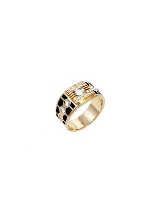 """Перстень Золото 585"""" Бриллианты"""