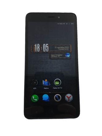 Телефон Xiaomi Redmi 4A (2/16)