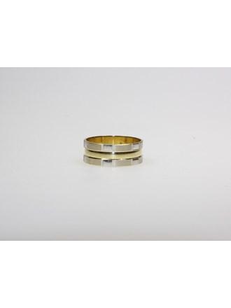 Кольцо  Золото 500