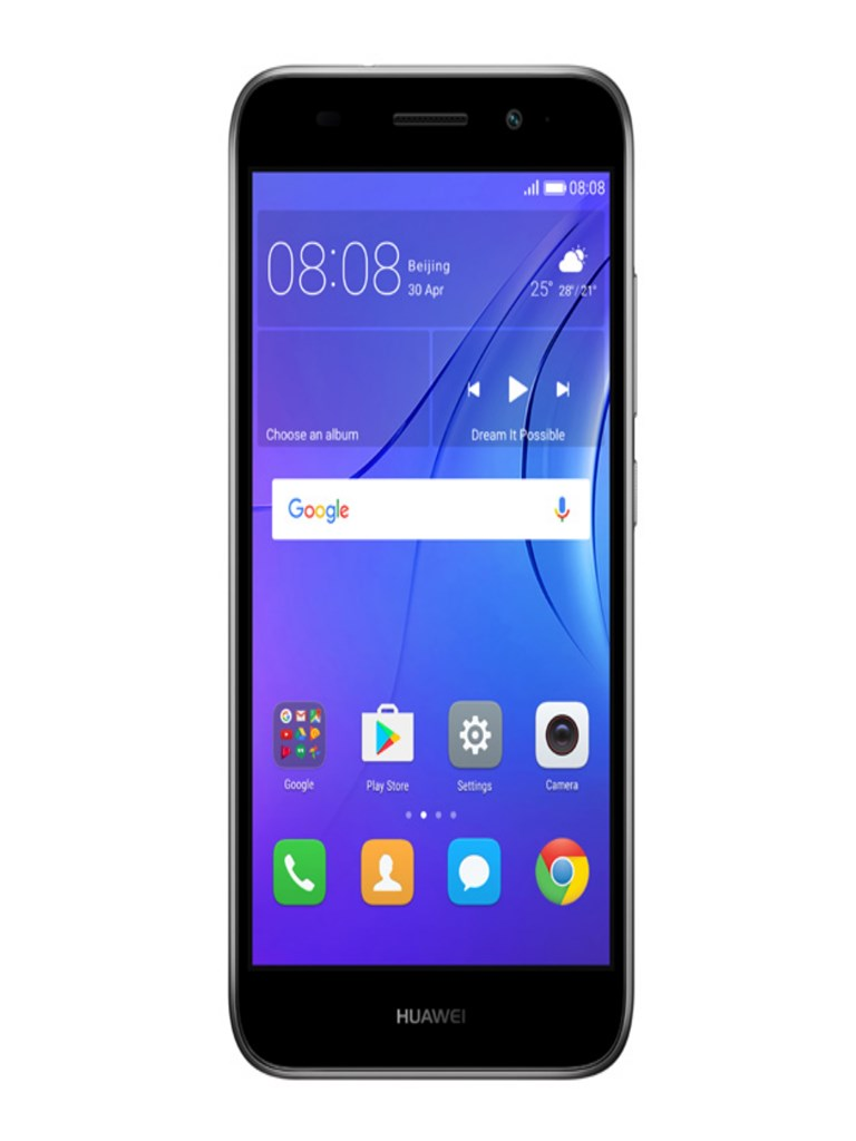 Телефон Huawei Y3 (2017)
