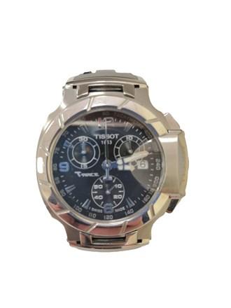 Швейцарские часы Tissot T-RACE.