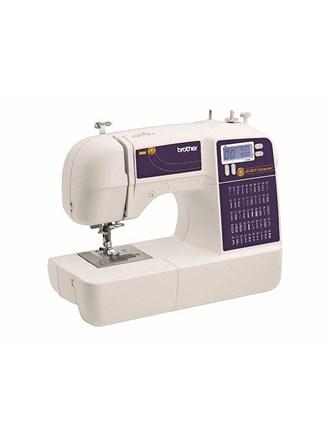 Машинка швейная Brother JS-50CE
