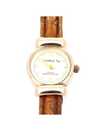 Часы Золотой час