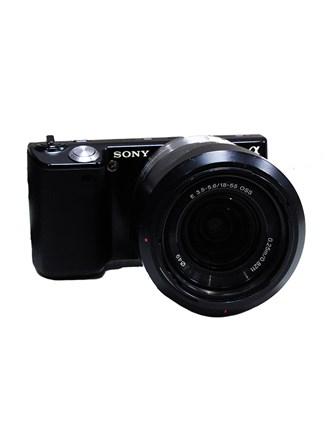 фотоаппарат Sony nex 5