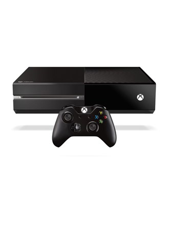 Игровая приставка Xbox One 360