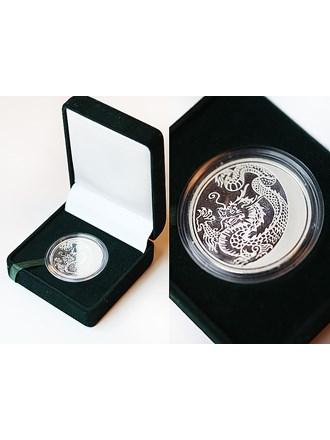 """Монета 3 рубля 2012 года Серебро 925"""""""