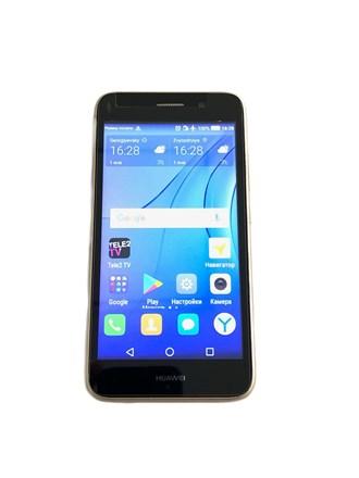 Телефоны Huawei Y3 2017 (CRO-L22)