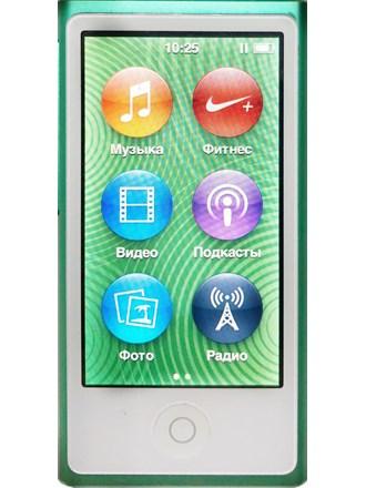 MP3 плеер iPod Nano 7 16 Gb