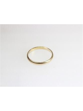 """Кольцо обручальное Золото 585"""""""
