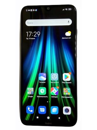 Сотовый телефон Redmi Note 8 64Gb