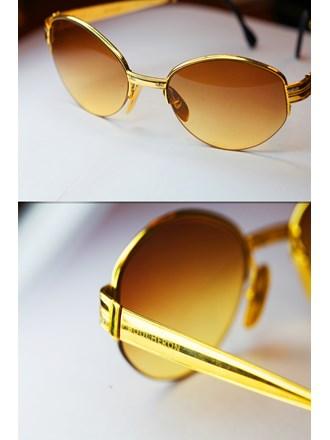 Очки BOUCHERON в футляре Золото 750